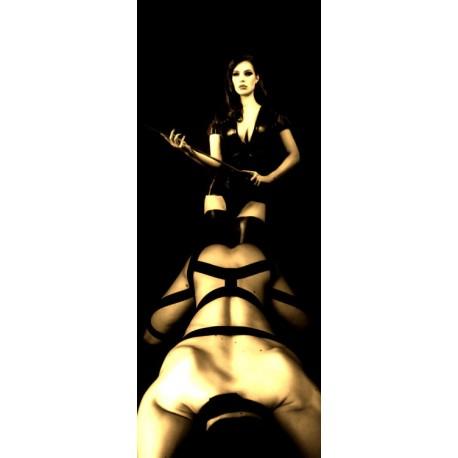 Du BDSM à la régression, l'enfer pour un soumis