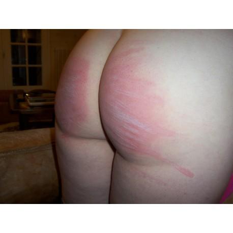 La fessée reçue à cause d'un scooter à déclenché une véritable discipline domestique