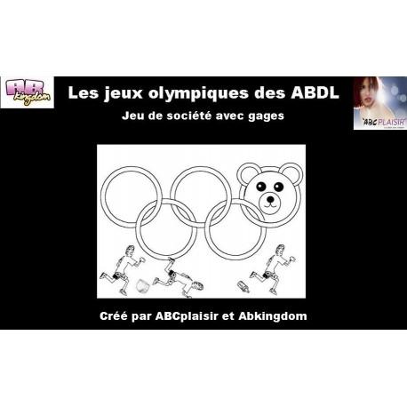 Les jeux olympiques des ABDL