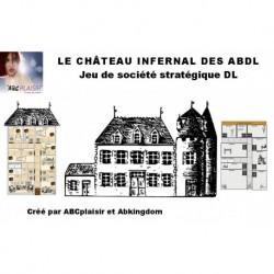 LE CHATEAU INFERNAL DES ABDL pour DL
