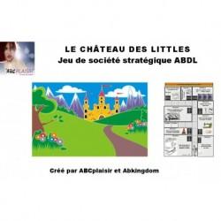 LE CHATEAU DES LITTLES ABDL