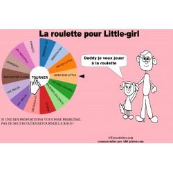 La roulette pour Little Girl