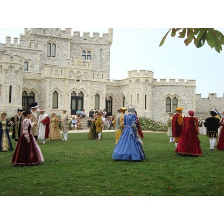 La vie d'une pauvre femme en 1525